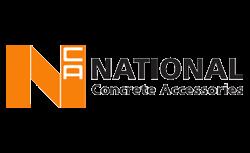 National Concrete Accessories | NCA