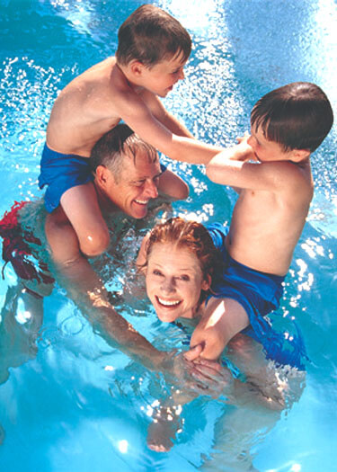 Swimming Pool Openings & Closings