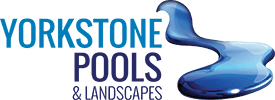 Yorkstone Pools & Landscapes Logo