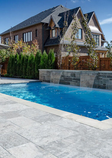 About Yorkstone Pools & Landscapes